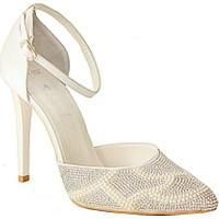Dream 3054 Topuklu Kadın Ayakkabı Sedef