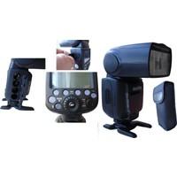 Godox Tt685C Flaş For Canon, Mark 4 Flaş, Mark 3 Flaş, 750D Flaş, 760D Flaş, 7D Flaş, 60D Flaş, 700D Flaş