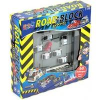 Akay Road Block (Hırsız Polis) Zeka Oyunu