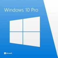 Microsoft Windows 10 Pro Anahtar Kodu - Windows 10 Professional
