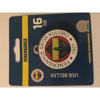 Go Smart Fenerbahçe Usb Flash Bellek 16 Gb Lisanslı