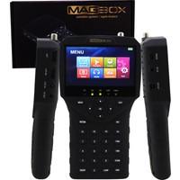 Magbox Hd-3240 Görüntülü Hd Uydu Bulucu Ahd Kamera Test Cihazı