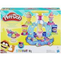 Play-Doh Yaratıcı Mutfağım Dondurma Dükkanı