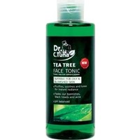 Farmasi Dr. C. Tuna Çay Ağacı Yağlı Yüz Temizleme Toniği (225 Ml.) Tonic