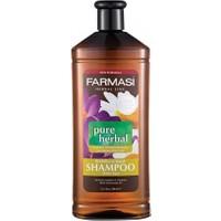 Farmasi Pure Herbal Canlandırıcı&Onarıcı Şampuan