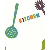 As Creatıon As Creation 213419 Mutfak Duvar Kağıdı
