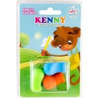 Kenny Pencil Grips – Hem Sağ Hem Sol El – 3'lü Kalem Tutamağı