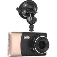 Audiomax Audıomax Mx 504 R Ön Arka Kayıtlı Kamera