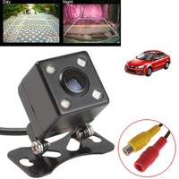 Audiomax Park Çizgili Gece Görüşlü Park Geri Görüş Kamerası