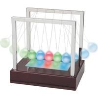 Pratica Newtons Balans Bilye - Led Işıklı(Büyük)