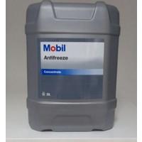 Mobil Antifreeze (Ca) 20Lt Silikatlı Mavi Antifriz