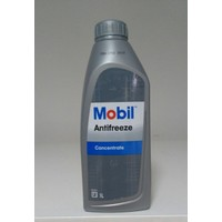 Mobil Antifreeze (Ca) 1Lt Silikatlı Mavi Antifriz