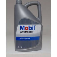 Mobil Antifreeze (Ca) 5Lt Silikatlı Mavi Antifriz