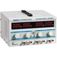 30V 10A Üç-Çıkış Lineer Dc Güç Kaynağı Rxn-3010D-Iı