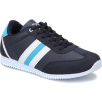 Kinetix Avıla M Lacivert Beyaz Mavi Erkek Sneaker Ayakkabı