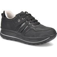 Art Bella Dms-3 Siyah Kadın Ayakkabı