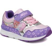Winx Sande Pembe Kız Çocuk Athletic Ayakkabı