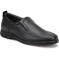 Polaris 72.109415.M Siyah Erkek Klasik Ayakkabı