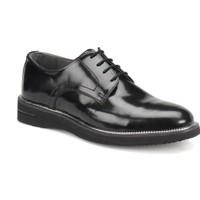 Jj-Stiller 2192-1 Siyah Erkek City Ayakkabı