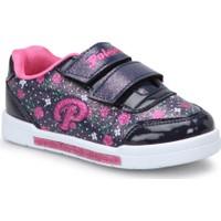 Polaris 72.509792.P Lacivert Kız Çocuk Ayakkabı