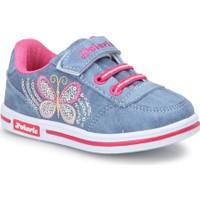 Polaris 72.509799.P Mavi Kız Çocuk Sneaker Ayakkabı