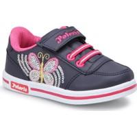 Polaris 72.509799.P Lacivert Kız Çocuk Sneaker Ayakkabı