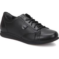 Polaris 72.110240.Z Siyah Kadın Ayakkabı