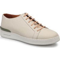 Roberto Ley 15445 Kahverengi Erkek Deri Modern Ayakkabı