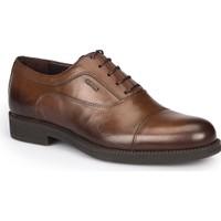 Mercedes Vedran Kahverengi Erkek Deri Ayakkabı