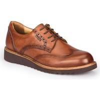 Mercedes Santu Taba Erkek Deri Ayakkabı