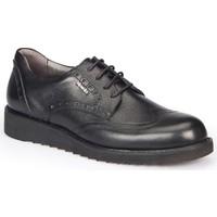 Mercedes Santu Siyah Erkek Deri Ayakkabı