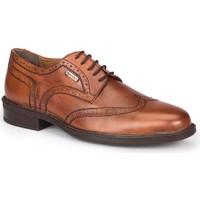 Mercedes Noran Taba Erkek Deri Ayakkabı