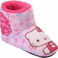 Hello Kitty 90045 Kp Pembe Kız Çocuk Panduf
