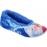 Frozen 90138 Fk Lacivert Kız Çocuk Panduf