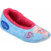 Frozen 90142 Fk Mint Kız Çocuk Panduf
