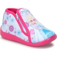 Frozen 92119 Pk Mint Kız Çocuk Panduf