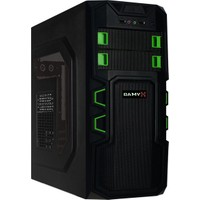 Gamyx GMX5004 Intel Core i3 530 4GB 320GB R7 240 Freedos Masaüstü Bilgisayar