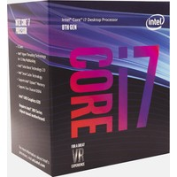 Intel Core i7-8700 4.60 GHz İşlemci