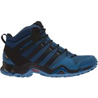 Adidas BB4604 Terrex AX2R Mıd Gore-Tex Su Geçirmez Bot Spor Ayakkabı