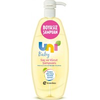 Uni Baby Şampuan 500 ml