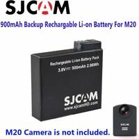 Sjcam M20 Şarj Edilebilir Batarya Pil Ks1054