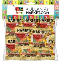 KullanAtMarket Haribo Yumuşak Şeker 10lu Paket