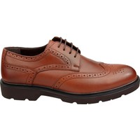 Wolfland 201 01 Erkek Deri Klasik Ayakkabı