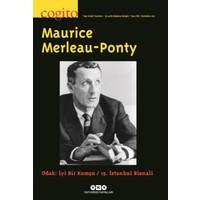 Cogito 88 – Maurıce Merleau-Ponty