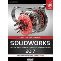 Solidworks & Solidcam 2017