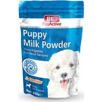Bio Pet Active Yavru Köpek Süt Tozu 200 Gr