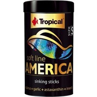 Tropical Soft Line America Mini Sticks 100ml 56gr
