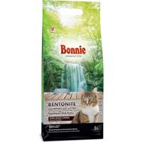 Bonnie Bentonit Topaklanan Kedi Kumu 5 Lt
