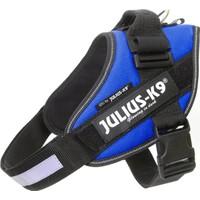 Julıus-K9 16Idc-B-0 Idc-Göğüs Tasması Beden: 0 Mavi