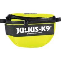 Julıus-K9 1621Idc-Ne-G Idc Universal Yan Çantalar 1 Çift Göğüs Tasması Beden: Mini - 4 Neon